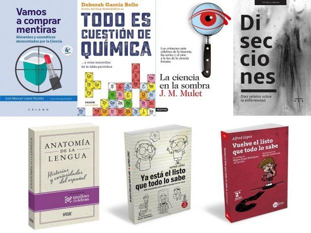 Un puñado de libros recomendados para leer este verano
