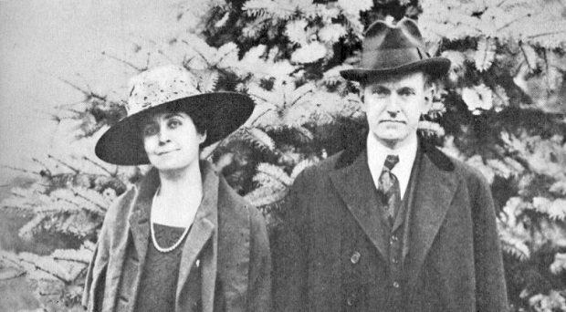 'Efecto Coolidge', el fenómeno de comportamiento sexual que tomó su nombre del presidente de los EEUU