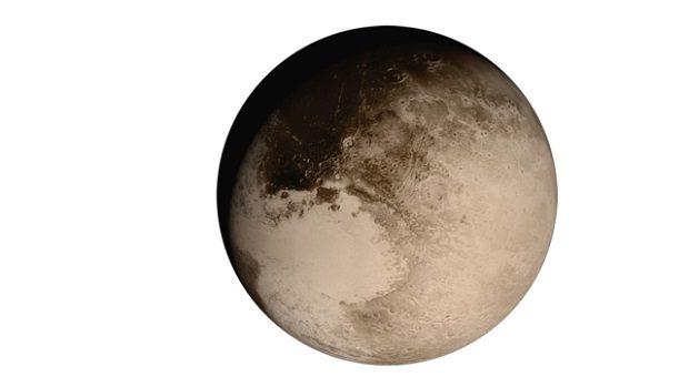 Plutón, el planeta que dejó de serlo