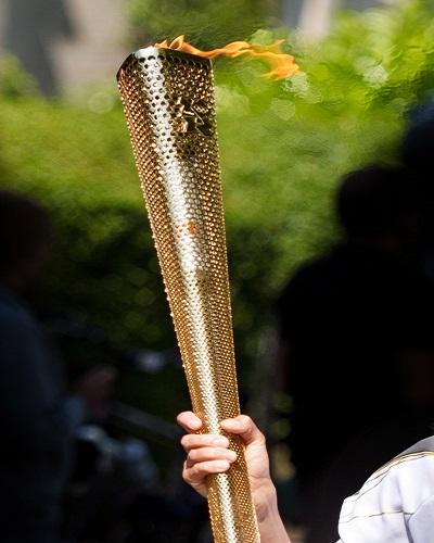 ¿Sabías que la 'antorcha olímpica' fue un invento nazi?