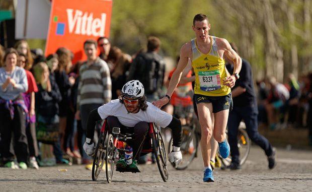 ¿Por qué en los Juegos Paralímpicos no participan deportistas sordos?