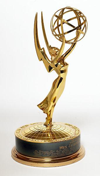 ¿Por qué los premios Emmy se llaman así?