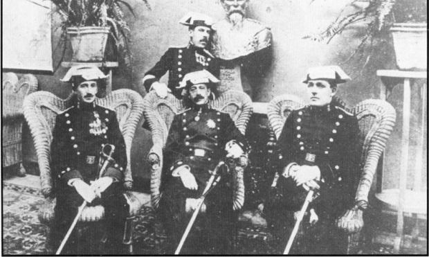 ¿Por qué la Guardia Civil es conocida como la Benemérita?