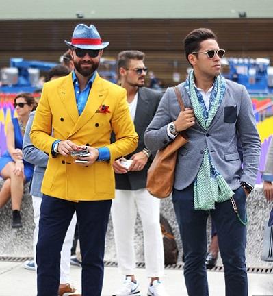 ¿De dónde surge decir que alguien es 'Árbitro de la elegancia' para señalar su distinción y estilo?
