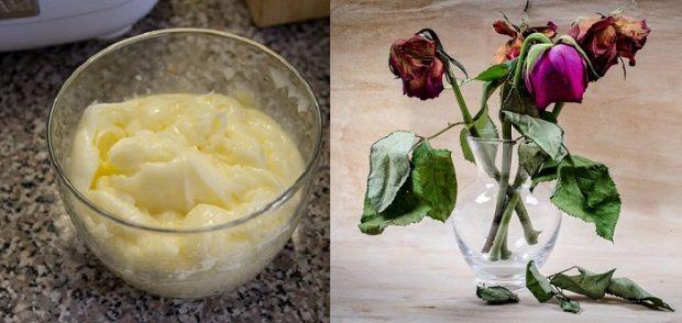 Destripando mitos: La mayonesa no se corta ni las flores se marchitan por estar menstruando