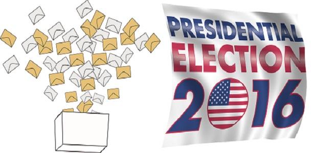 ¿Por qué las elecciones presidenciales de EEUU caen en un martes del mes de noviembre?