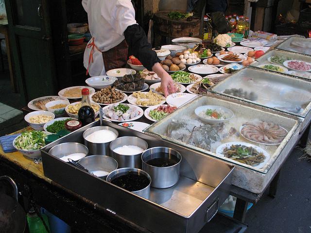 ¿Cuál es el origen del término 'mise en place' que oímos decir en programas de televisión sobre cocina?
