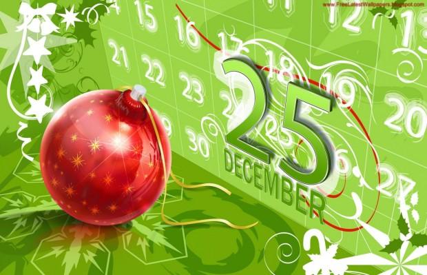 El motivo por el que el día de Navidad se celebra el 25 de diciembre