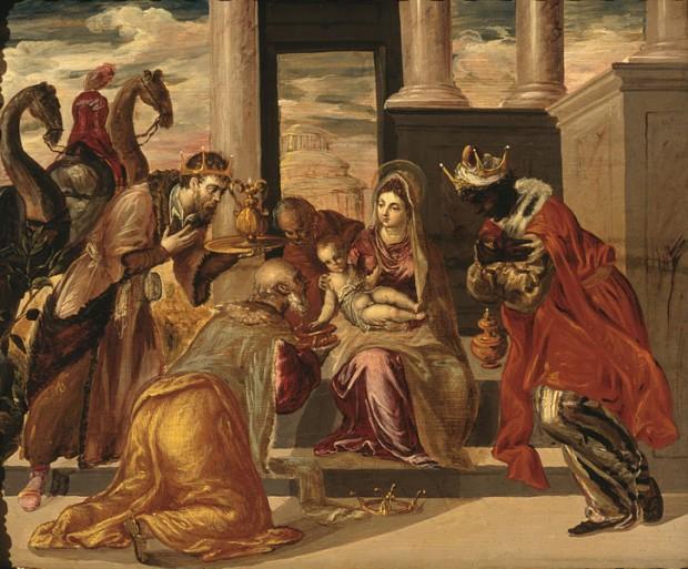 La razón por la que Reyes Magos ofrecieron a Jesús 'oro, incienso y mirra'