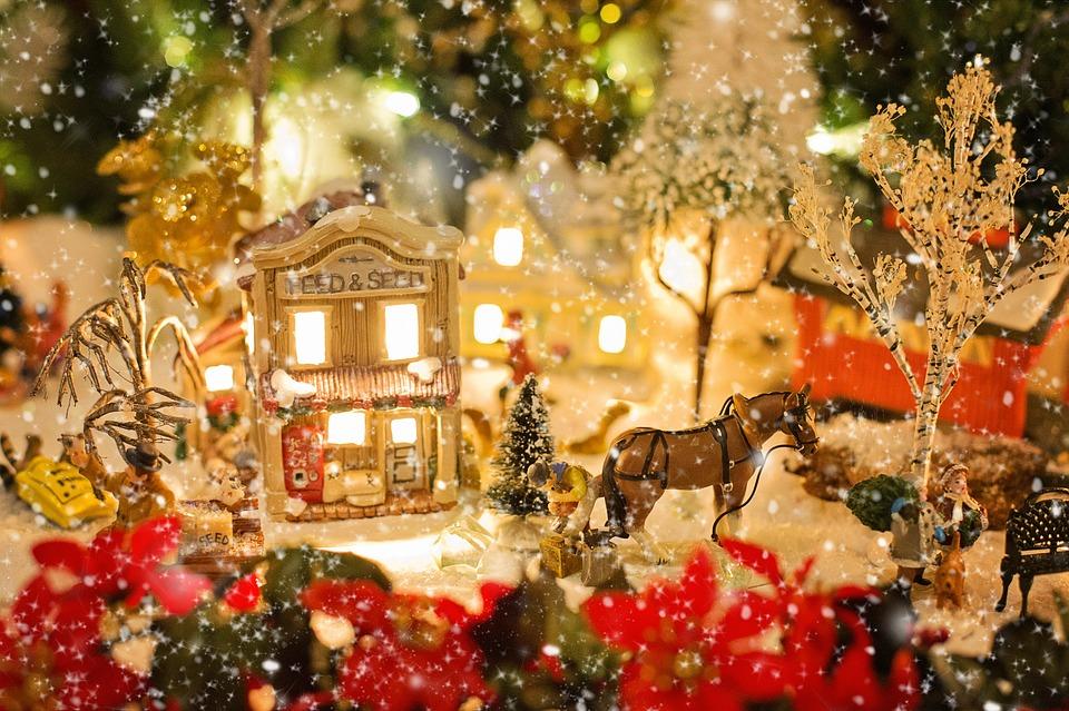 Media docena de curiosidades navideñas (3)