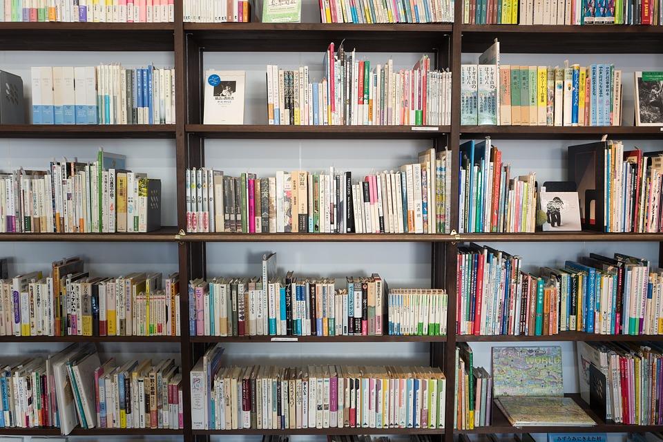 Tsundoku, cuando en las estanterías se acumulan docenas de libros sin leer