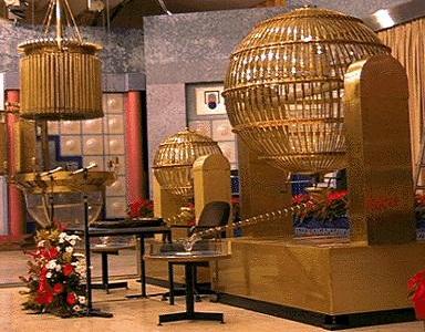 El origen de la Lotería de Navidad
