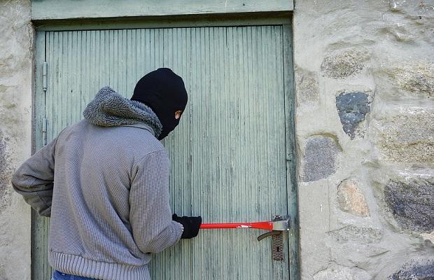 El curioso origen del término 'ladrón'