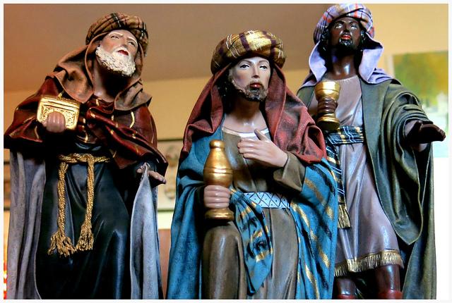¿En qué países se celebra el 'Día de Reyes'?