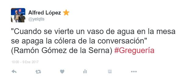 Las greguerías de Gómez de la Serna, los tuits más ingeniosos de hace un siglo