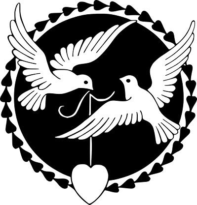 ¿Cuál es el origen de la 'tórtola' como símbolo del amor?