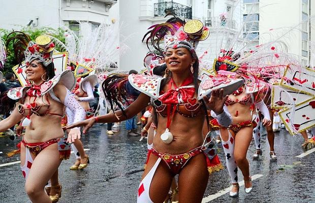¿Por qué el carnaval de Notting Hill se celebra a finales de agosto?