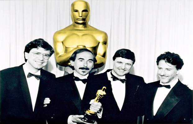 ¿Por qué se llama 'Óscar' a las estatuillas de la Academia estadounidense de cine?