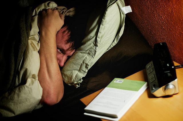 ¿Por qué hay personas que se despiertan justo antes de que suene el despertador?
