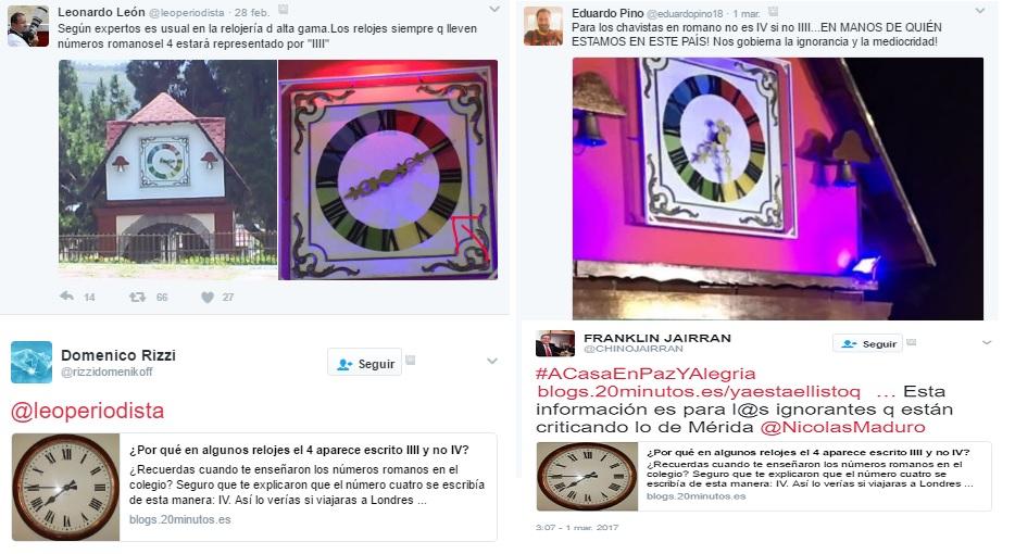 La curiosa polémica en Venezuela que ha convertido en #viral un post de este blog
