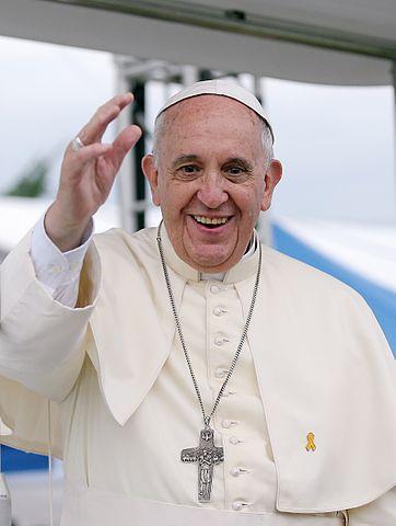 ¿De dónde surge llamar 'pontífice' al papa de Roma?