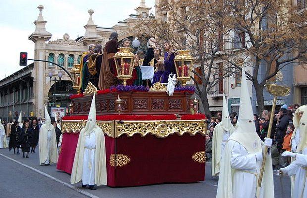 Media docena de curiosas expresiones relacionadas con la Semana Santa