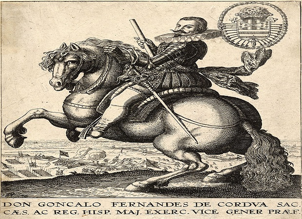 El histórico origen de la expresión 'dar las cuentas del Gran Capitán'