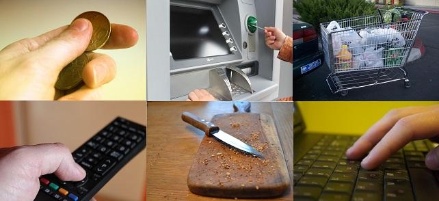 Media docena de objetos que tocamos a diario con más bacterias que un inodoro