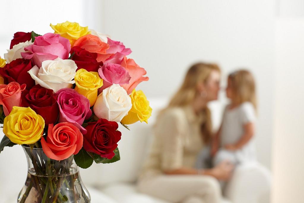 ¿Sabías que antiguamente en España el Día de la Madre se celebraba el 8 de diciembre?