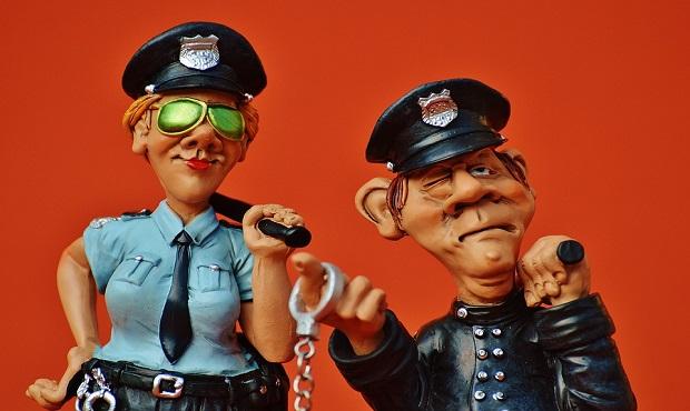 ¿De dónde viene llamar 'pasma' a la policía?