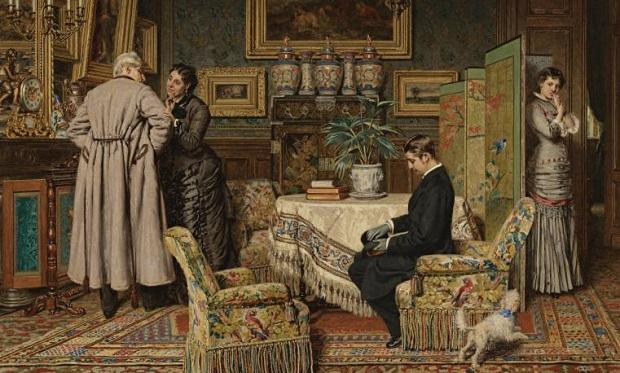 El curioso, histórico y machista origen del acto de 'pedir la mano' para contraer matrimonio