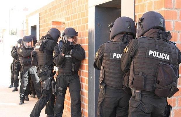 ¿Quién pone nombre a las operaciones policiales?