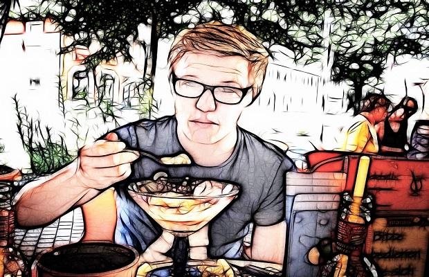 'Cefalea por estímulo frío': el motivo por el que te duele la cabeza cuando comes un helado