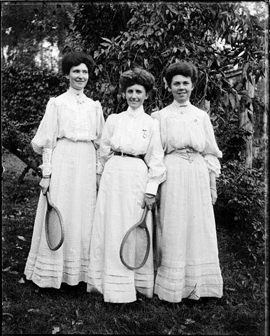 ¿Por qué es obligatorio que los jugadores del Torneo de Wimbledon vistan totalmente de blanco?