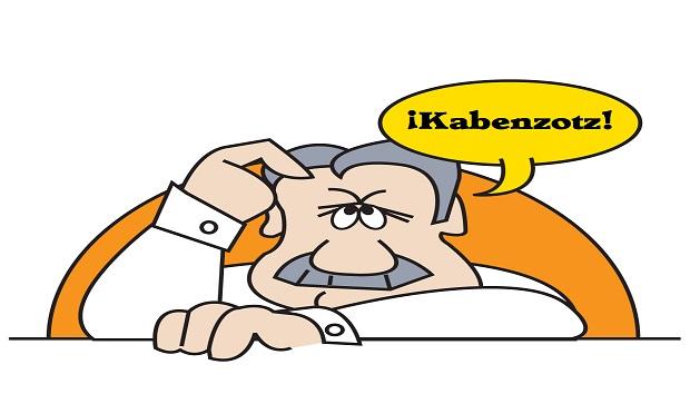 ¿Qué significa la expresión '¡Kabenzotz!' tan utilizada entre los vascos?