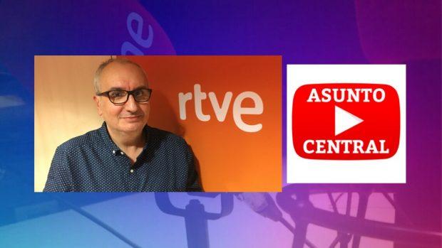 Alfred López en Gente Despierta RNE hablando de bulos en la red