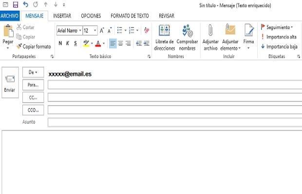 ¿De dónde surge y qué quiere decir las siglas 'CC' y 'CCO' para mandar un correo electrónico?