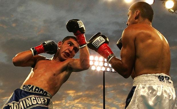 El curioso e histórico motivo de llamar 'púgil' a un boxeador