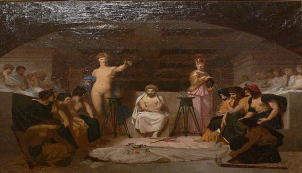 Curiosidades de la 'no muerte': Tapefobia, Catalepsia y el Delirio Nihilista