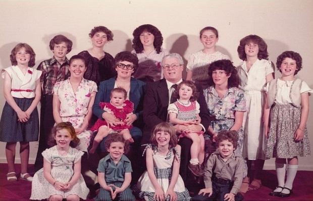 El curioso e histórico origen etimológico del término 'familia'