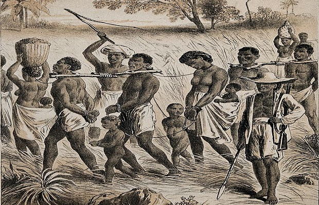 El histórico origen de la contundente expresión 'Odio africano'