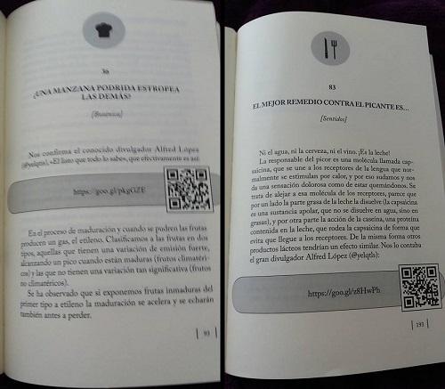 'Como Einstein por su casa' de Javier Fernández Panadero