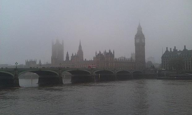 El curioso caso de 'la niebla asesina de Londres'