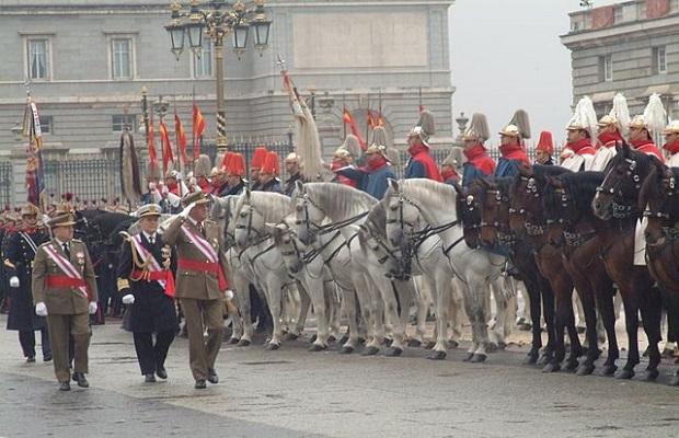 ¿Por qué la ceremonia castrense del 6 de enero es conocida como 'Pascua Militar'?