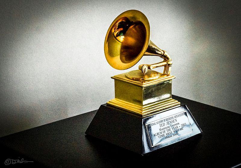 ¿Cuál es el origen de los premios Grammy?