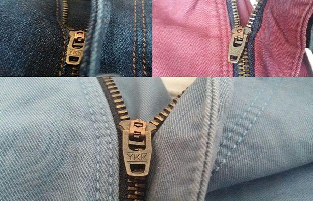 ¿Te has fijado alguna vez que en la cremallera de muchas de tus prendas aparece las letras YKK?