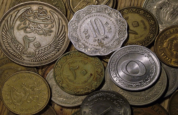 ¿Cómo comprobaban antiguamente si una moneda era falsa?