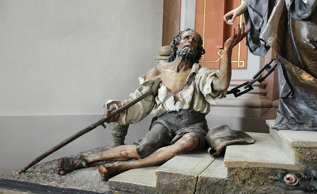 ¿Cuál es el origen del término 'mendigo'?