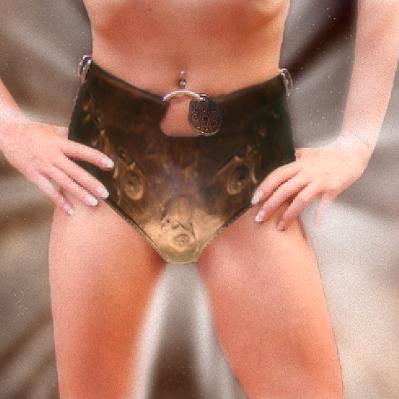 ¿Fue realmente el 'cinturón de castidad' un invento medieval para evitar infidelidades de las esposas?
