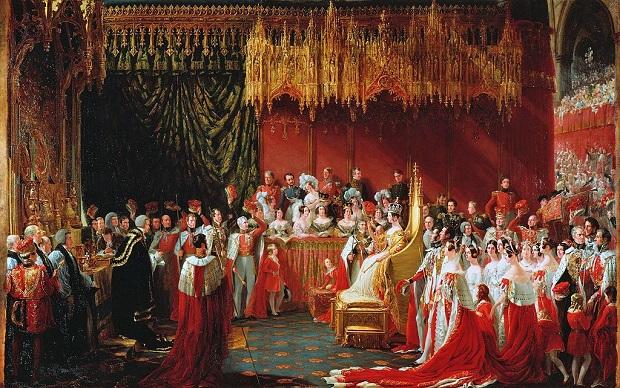 ¿Sabías que el himno de la Champions fue compuesto para celebrar la coronación de reyes y está basado en textos bíblicos?